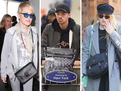This Week, Celeb Bag Picks from Saint Laurent and Dior are Really Keeping Me on My Toes