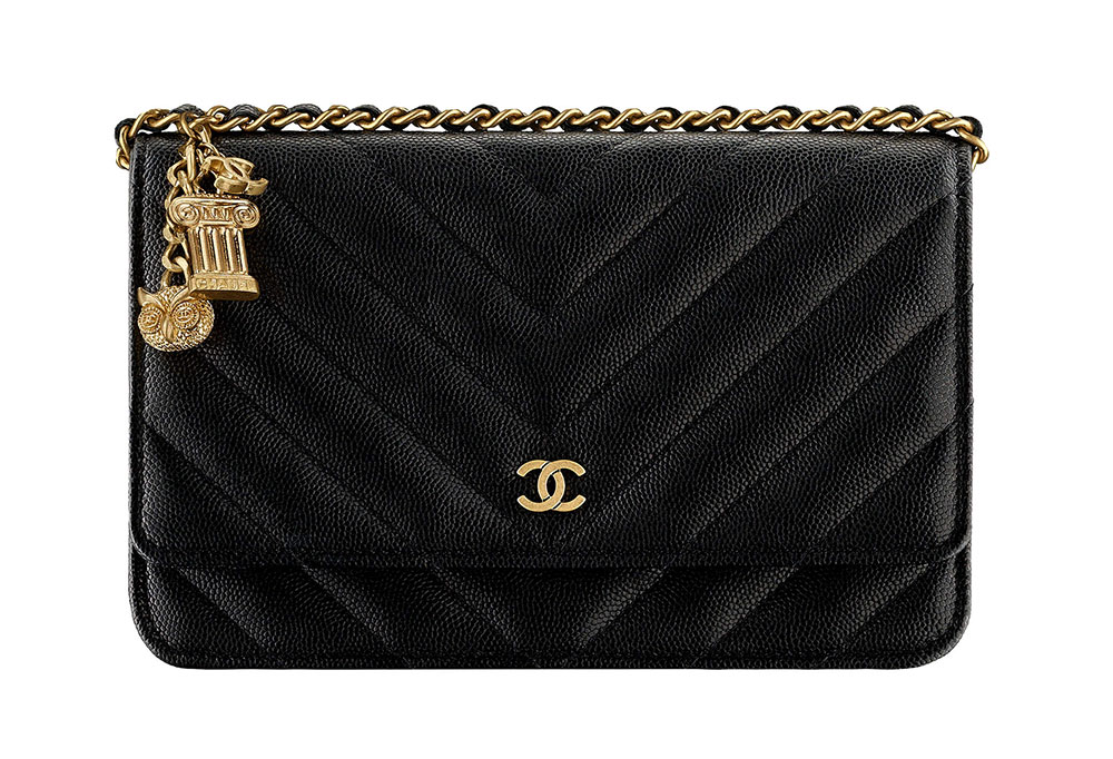 a8933961dc8d Chanel Wallet On Chain Cruise 2017 | Stanford Center for Opportunity ...