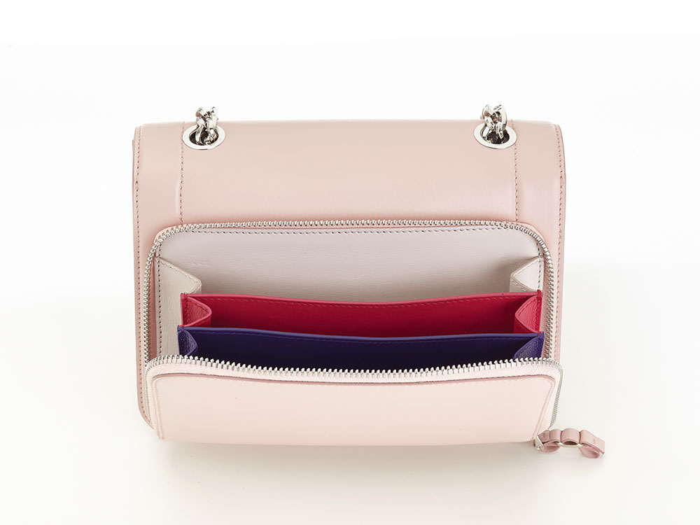 Salvatore Ferragamo Vara Rainbow wallet Ve8VNV