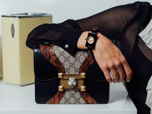 Gucci Reigns Supreme As the World's Top Luxury Brand