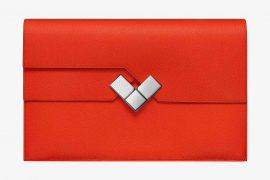 Hermès Re-Releases Fortunio Bag, and You Can Buy It Now