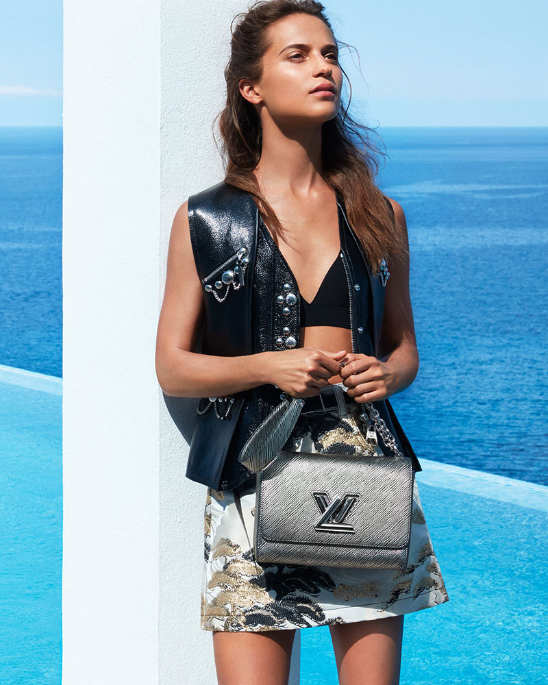 Check Out Louis Vuittons Cruise 2018 Bags in the Brands