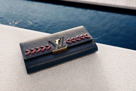 Check Out Louis Vuitton's Cruise 2018 Bags in the Brand's New Ad Campaign