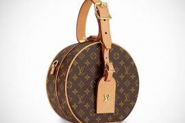 Everything We Know About the New Louis Vuitton Petite Boite Chapeau Bag
