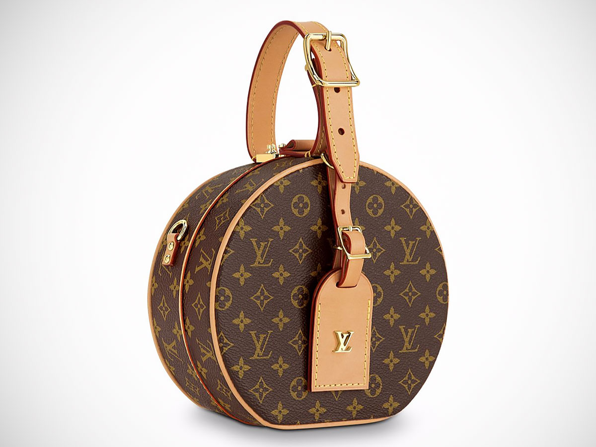 9dfd9c06aac3 Everything We Know About the New Louis Vuitton Petite Boite Chapeau ...