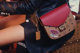 MCM Gets Festive for the Holidays with a New Campaign