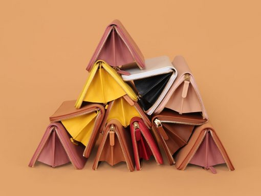 PurseBlog Exclusive: Mansur Gavriel Launches First Line of Wallets and Small Leather Goods