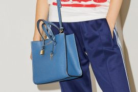 The Marc Jacobs Grind Tote is a Perfectly Functional, Subtle Bag for Women Who Get Things Done