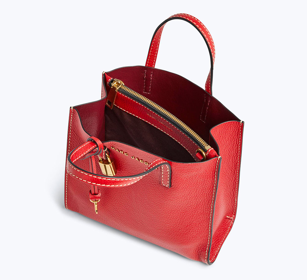 Marc Jacobs Mini Grind Tote 295 Via