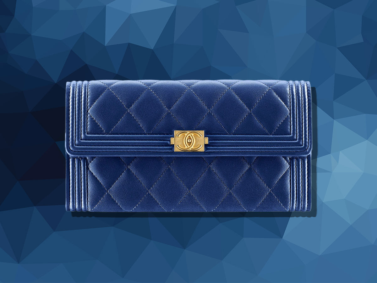 eb285d46be74 70+ Wallets, WOCs, Accessories from Chanel's Cruise 2018 Collection, All  with Pics and Prices