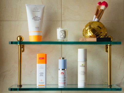 PurseBlog Beauty: 5 Skin Savers Kaitlin Tried—and Loved—This Fall