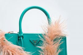 There's a Perfect Prada Galleria Bag for Everyone