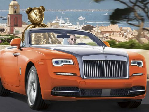 The 12 Most Crazy-Extravagant 2017 Holiday Gifts From the Internet's Wildest Gift Guides for the Wealthy