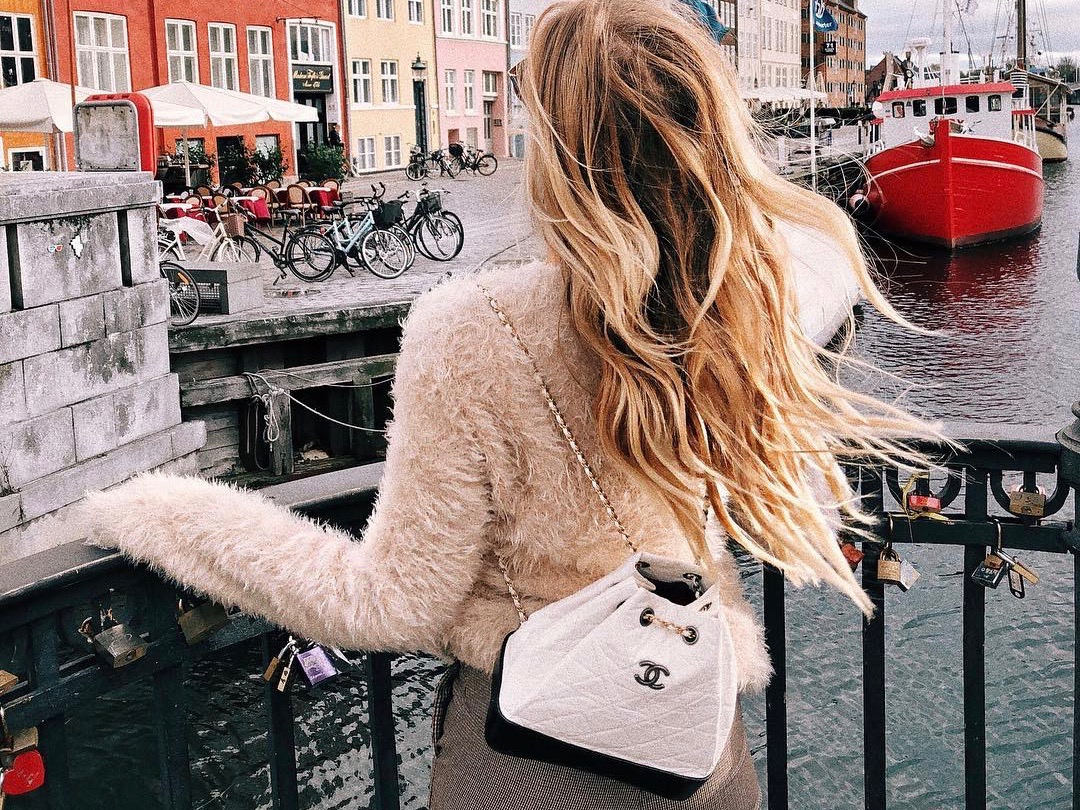 3a4268bc6747 The Most Iconic Bags of 2017, As Seen On Instagram - PurseBlog