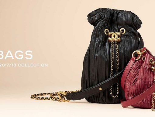 Chanel is Listing a Bunch of Cruise 2018 Bags on Bergdorf Goodman and Neiman Marcus