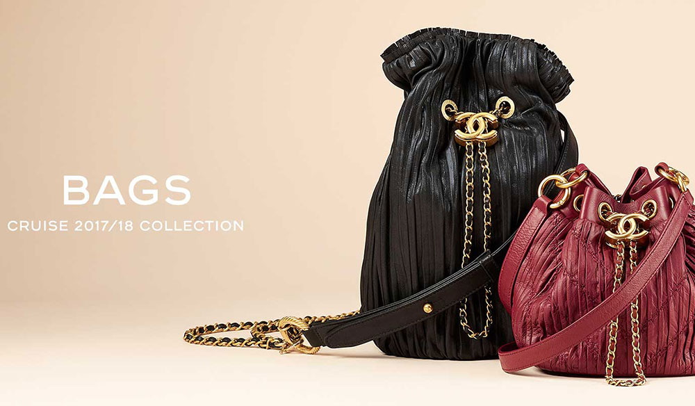 Chanel Is Listing A Bunch Of Cruise 2018 Bags On Bergdorf Goodman And Neiman Marcus Purseblog