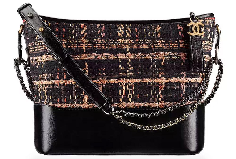 Chanel Gabrielle Hobo 3 500 Via Neiman Marcus