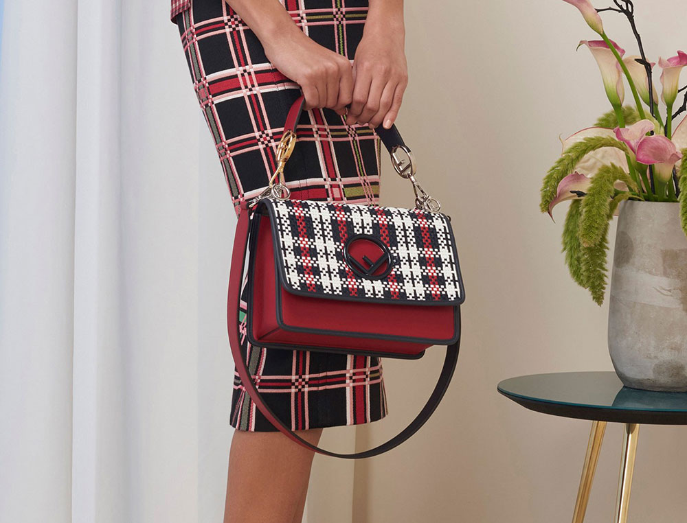 ae8660d7d09f Get Your First Look at Fendi s Brand New Pre-Fall 2018 Bags - PurseBlog