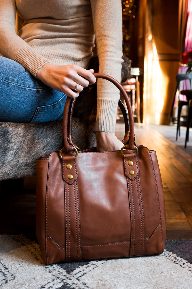 533b4b933 The Pieces I Love From Frye's Melissa Collection - PurseBlog