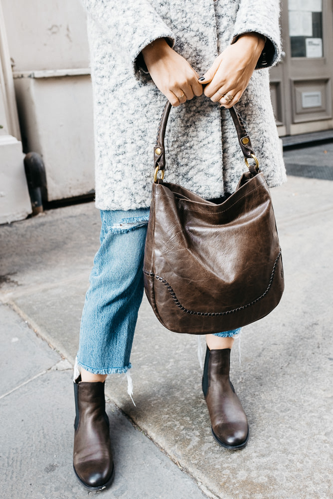 The Pieces I Love From Frye S Melissa Collection Purseblog