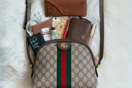 The Gucci Bag Kaitlin is Gifting Herself This Christmas