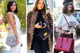 Maybe We Haven't Been Paying Enough Attention to Olivia Culpo's Bags