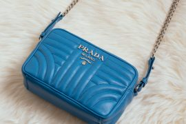 The Prada Crossbody That's On the Top of My Wishlist This Christmas