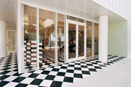 Exclusive Look at Prada's New Miami Design District Store