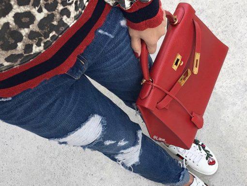 #BagsofTPF: So Much Hermès, So Little Time
