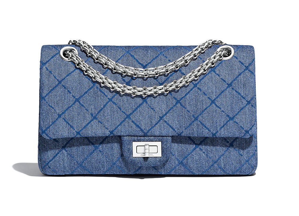 6dc910b1710 Check Out Over 100 New Bags (with Prices!) from Chanel Pre ...