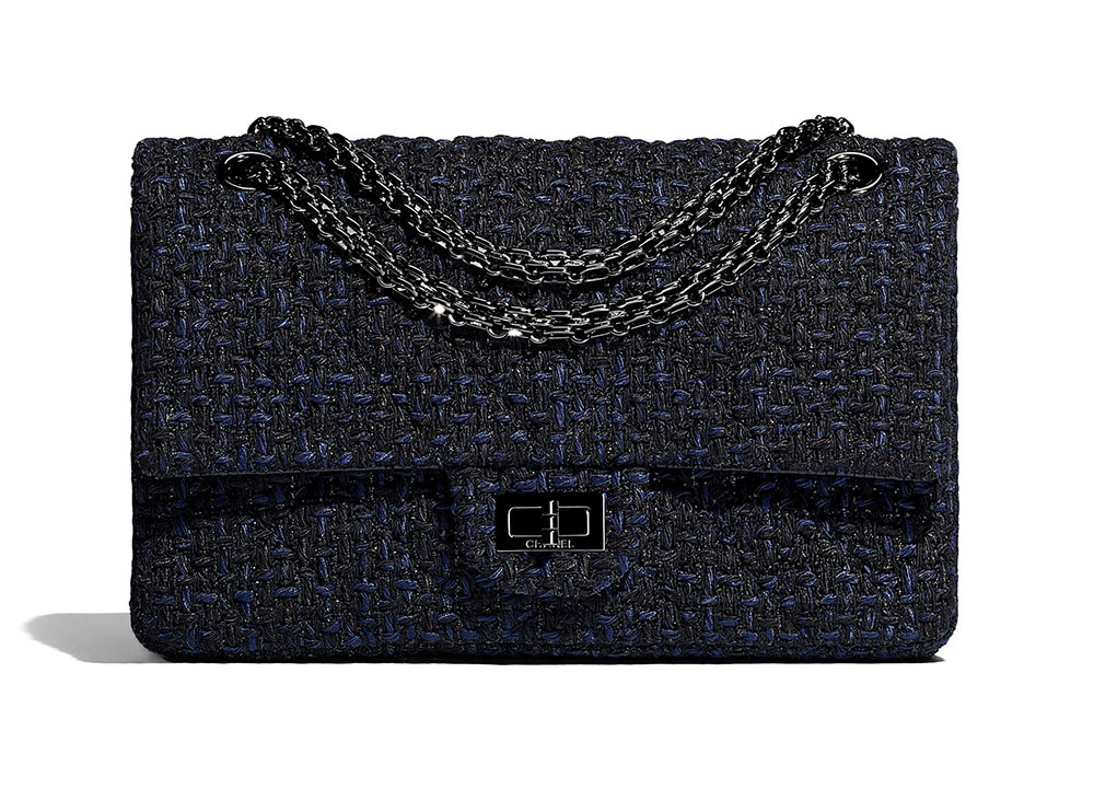 2b2c3df7d84e Check Out Over 100 New Bags (with Prices!) from Chanel Pre ...
