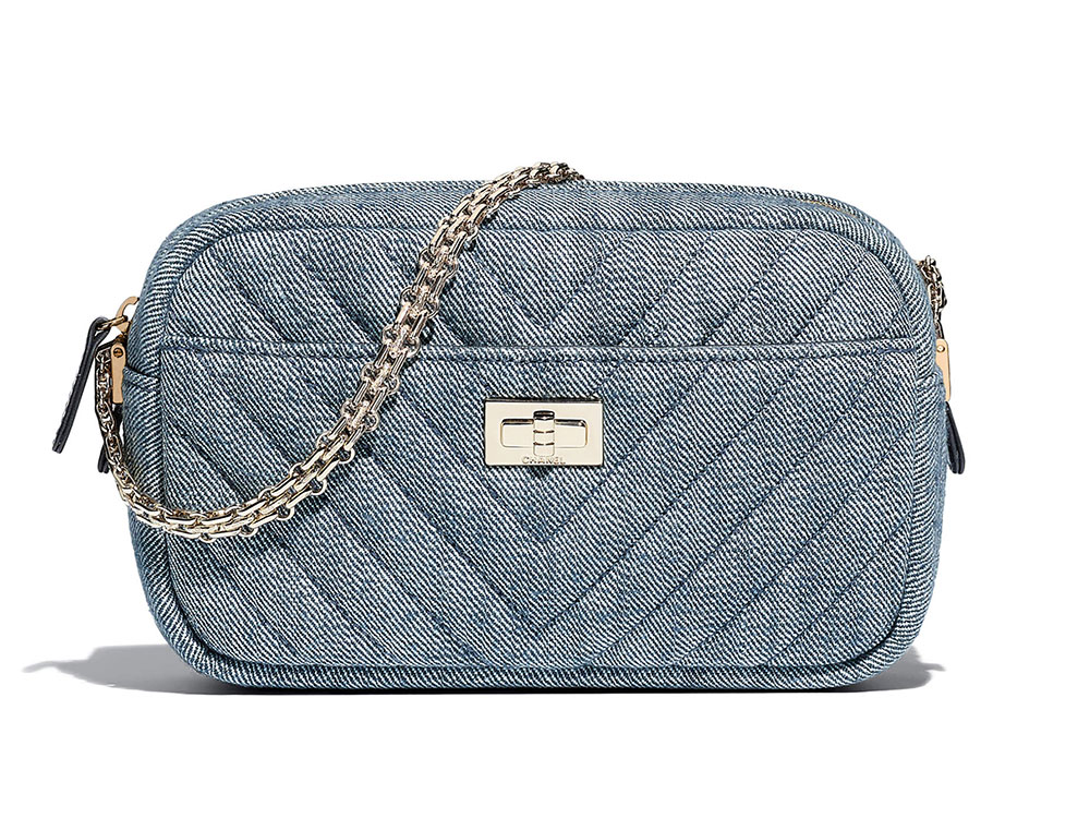 ee9ee1f5bb32 Check Out Over 100 New Bags (with Prices!) from Chanel Pre ...