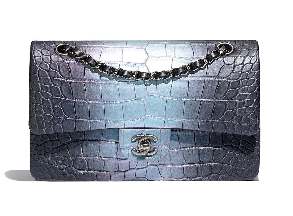 cb22c60e362c Check Out Over 100 New Bags (with Prices!) from Chanel Pre ...