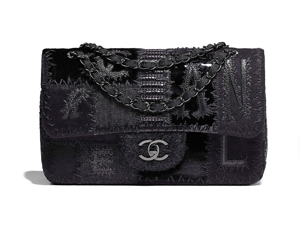 cd19e569b26c Check out over new bags with prices from chanel pre jpg 1000x734 New chanel