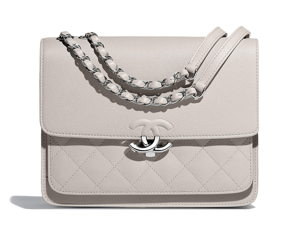 Check Out Over 100 New Bags (with Prices!) from Chanel Pre ... dffc294c28e8f