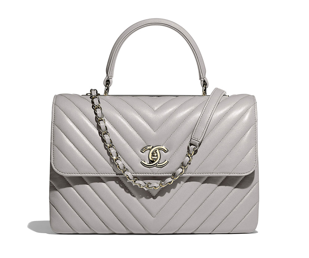 Chanel Small Flap Bag With Top Handle Price Jaguar Clubs