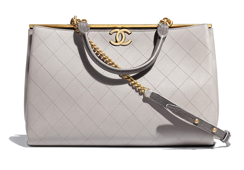 641094909215 Check Out Over 100 New Bags (with Prices!) from Chanel Pre ...