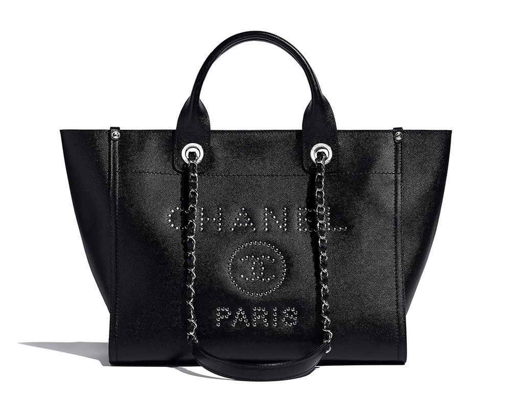 b2ba7836ef28 Check Out Over 100 New Bags (with Prices!) from Chanel Pre ...