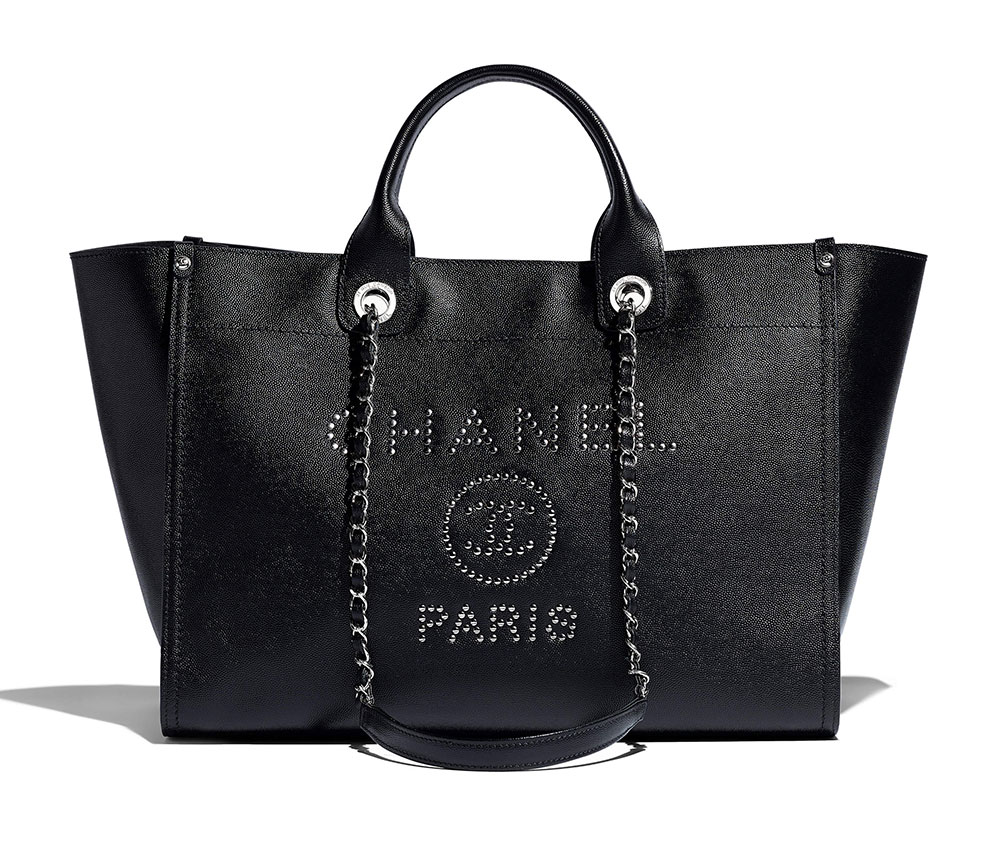 Check Out Over 100 New Bags (with Prices!) from Chanel Pre ... 83be5e98cb