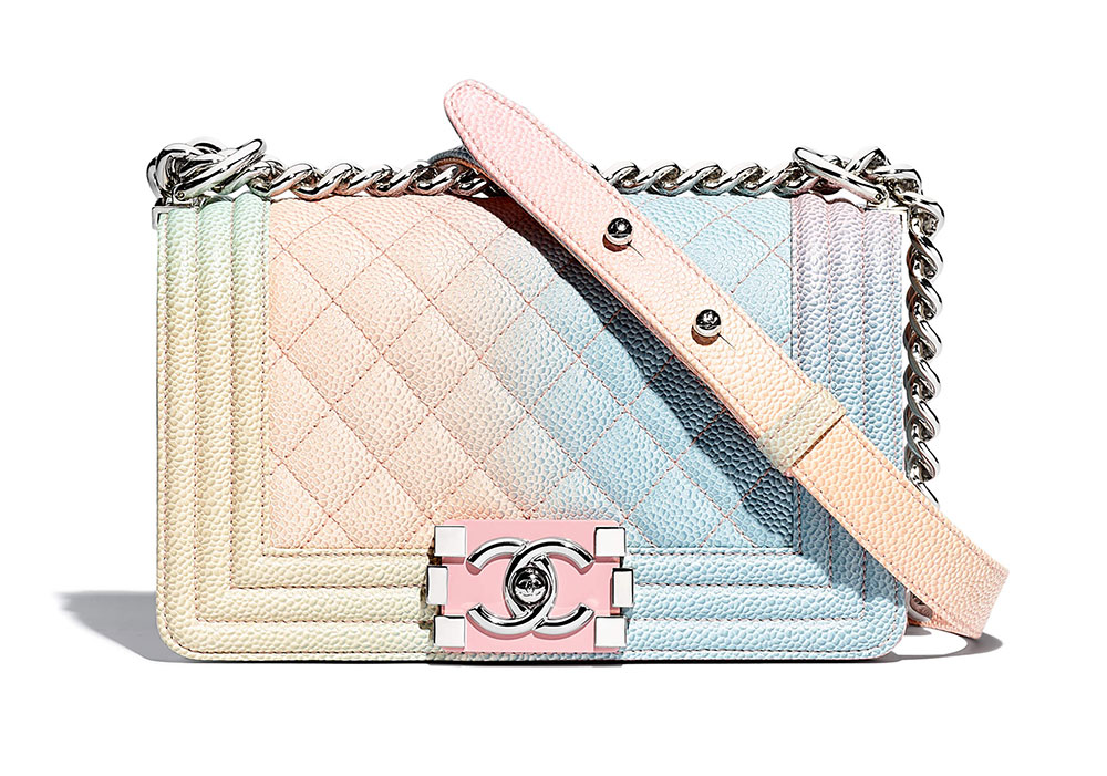 639aeccd11ba Check Out Over 100 New Bags (with Prices!) from Chanel Pre ...