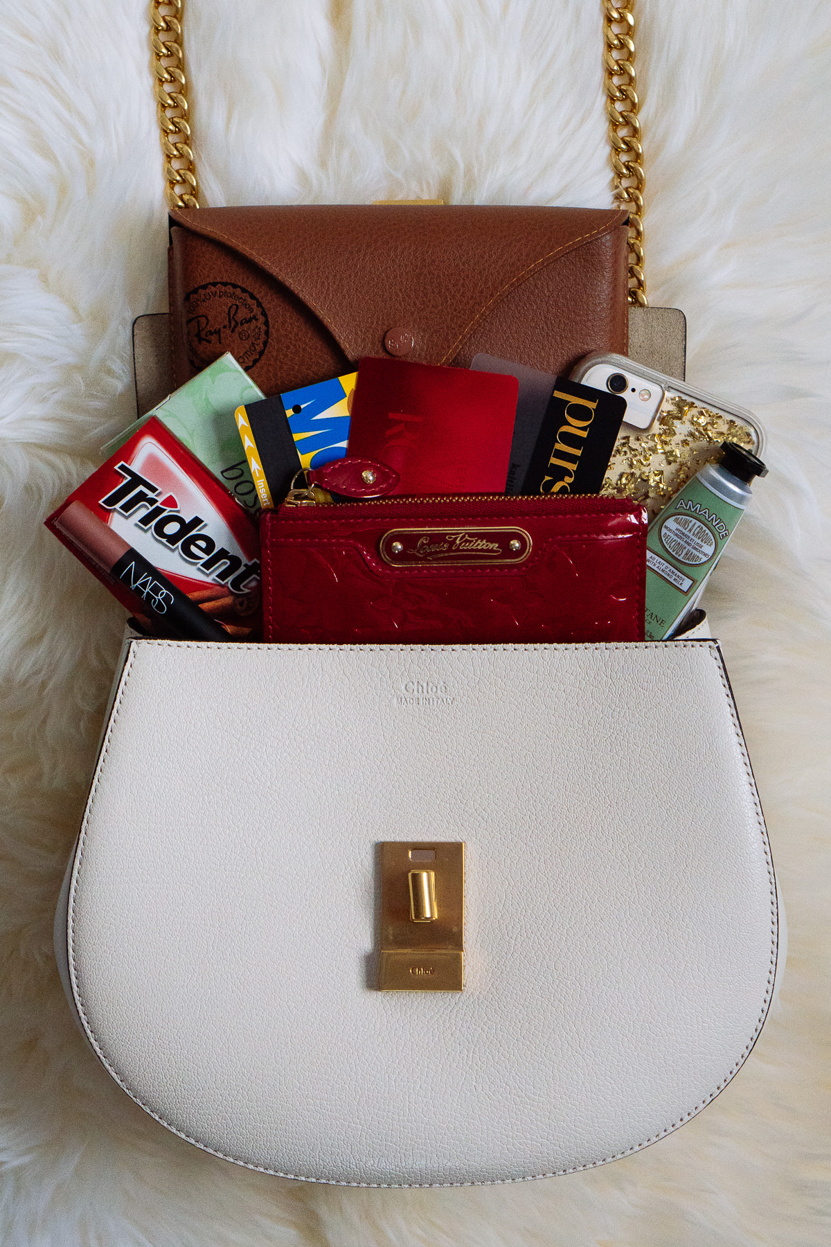 8186cf58 An In-Depth Review of Kaitlin's Newest Bag Buy: The Chloé ...