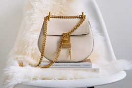 An In-Depth Review of Kaitlin's Newest Bag Buy: The Chloé Drew Bag
