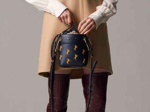 Chloé's Just-Unveiled Pre-Fall 2018 Bags Give Us a Closer Look at the Line Under Its New Designer