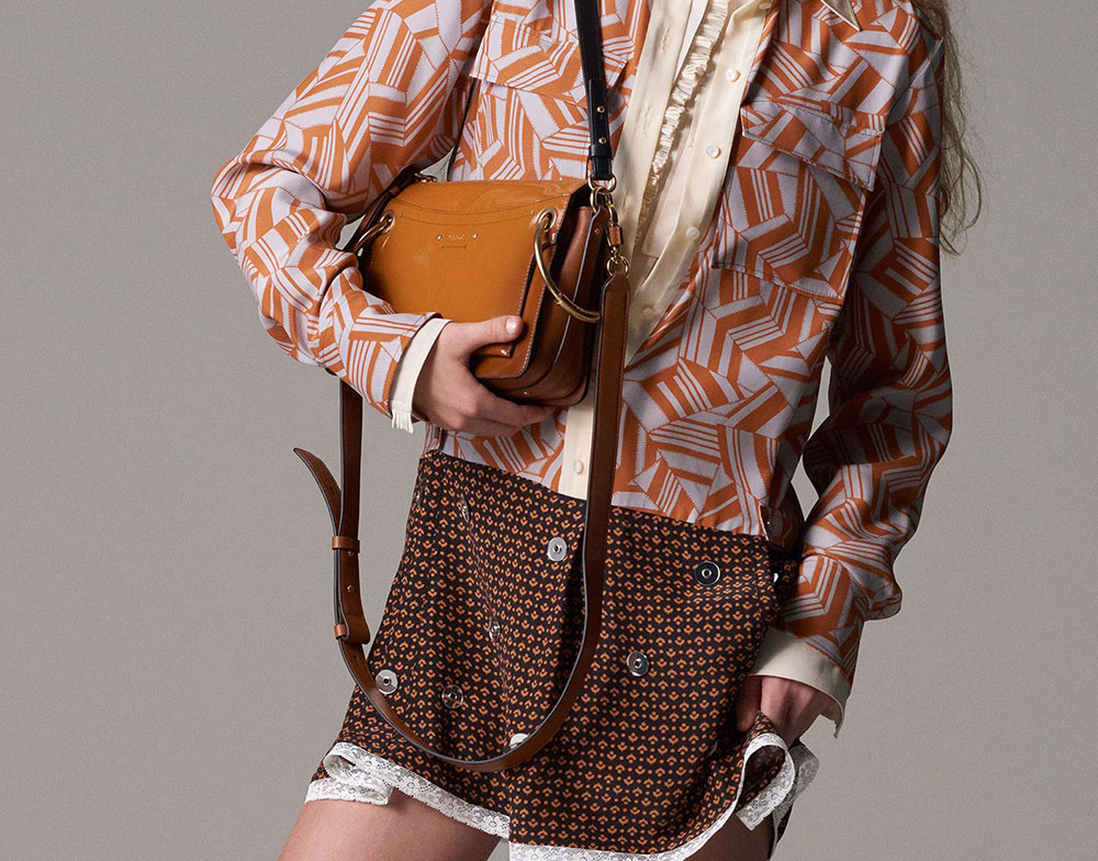 Chlo 233 S Just Unveiled Pre Fall 2018 Bags Give Us A Closer