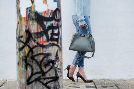 Purseonals: The Fendi Peekaboo Bag