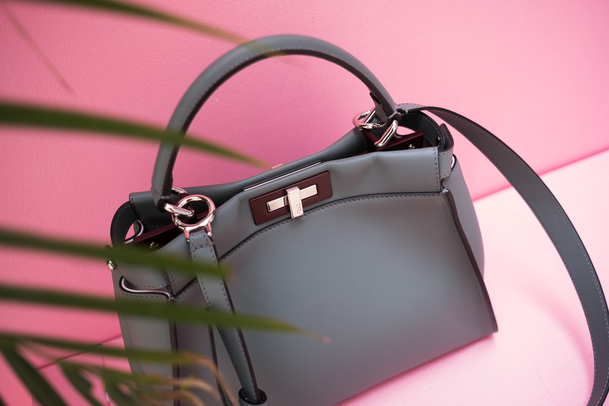 Purseonals  The Fendi Peekaboo Bag - PurseBlog 3f41720cf9875