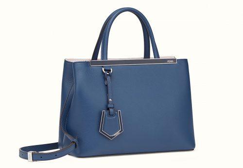 Fendi Petite 2Jours Blue