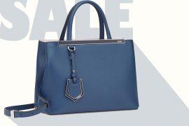 5 Fendi Bags I Love are On Sale