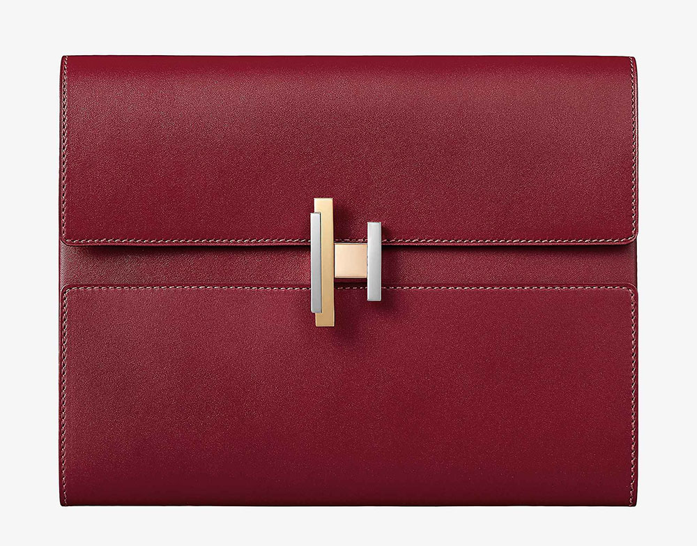 87ac74c4c74c The Hermès Cinhetic Bag is Now Available Online for the First Time ...