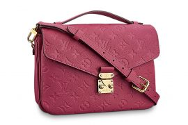 The Ultra Popular Louis Vuitton Pochette Metis Bag Now Comes in Three More Colors